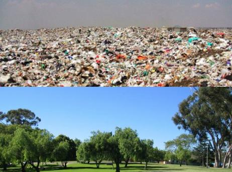 Landfills: The Post Closure Period