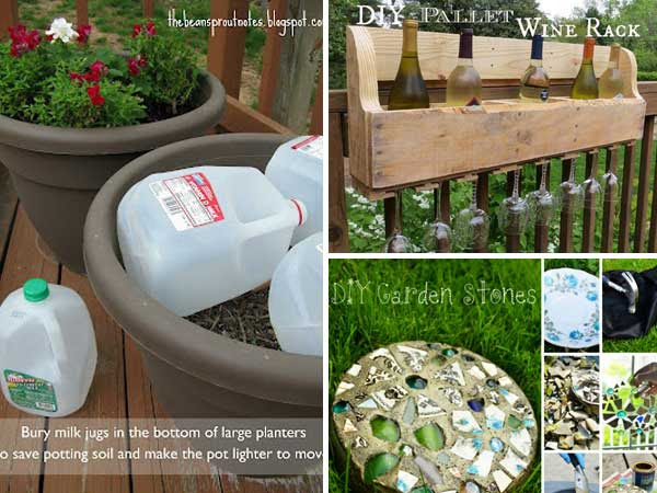 22 Diy Gardening Projects That You Can Actually Make Amazing Diy