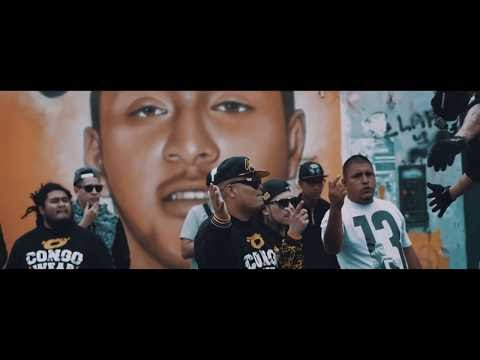 MAMBORAP FT. NESIO - CALLE NO HAY MAS NA' (VIDEO) 2017 [CHILE & PERU]
