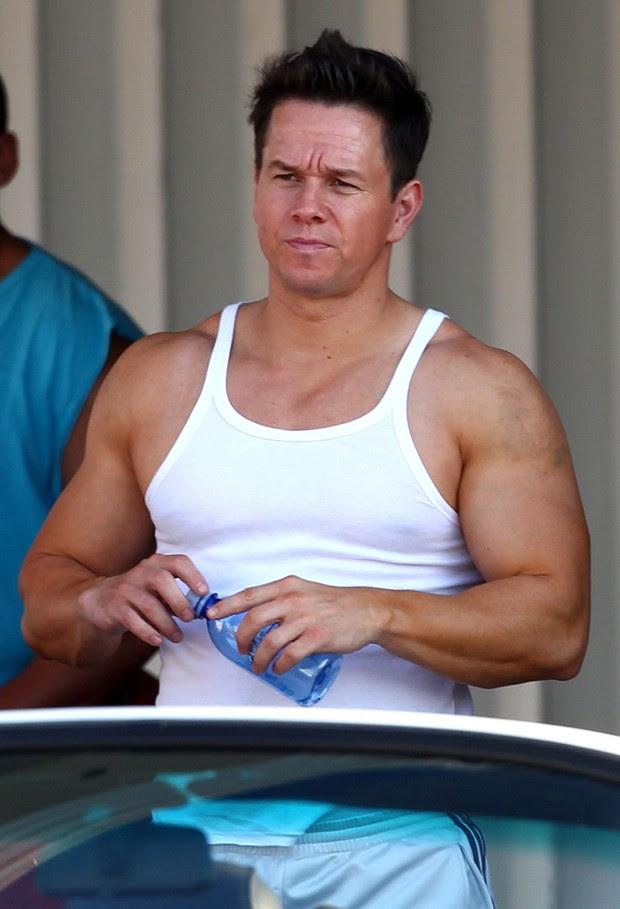 Mark Wahlberg (Foto: Reprodução)