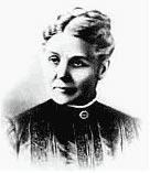 Ann Marie Reeves Jarvis