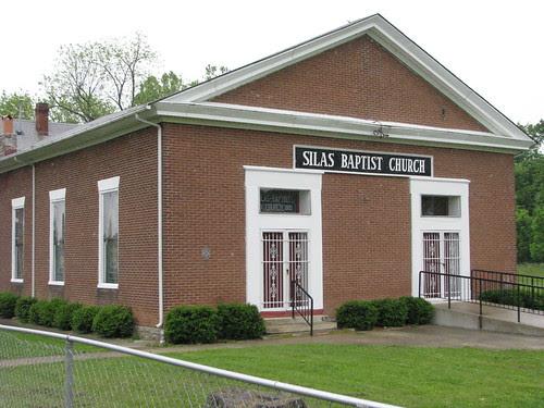 Silas Baptist Church