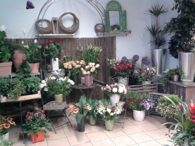 Blumenladen Bremerhaven