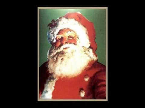 Must Be Santa : Christmas Carols - Lyrics and History