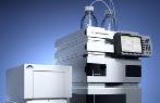 Imagem de um espectrômetro de massa.