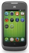 ZTE Open Smartphone [Courtesy: ZTE]