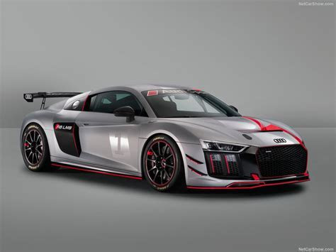 Audi R8 LMS GT4 (2017)   picture 2 of 13   1024x768