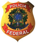 Coat of arms of Brazilian Federal Police