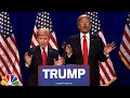 Jimmy Fallon And 8th Grader Impersonate Donald Trump And Little Donald - Video