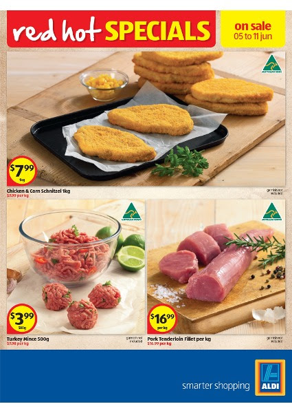 ALDI Catalogue - Special Buys Week 24 2013 Page 24