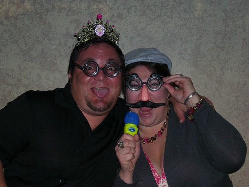 jen and tony