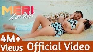 New Romantic Song Meri Zindagi  Lyrics - Ayush Talniya - Latest hindi song | Lyricgroove.com