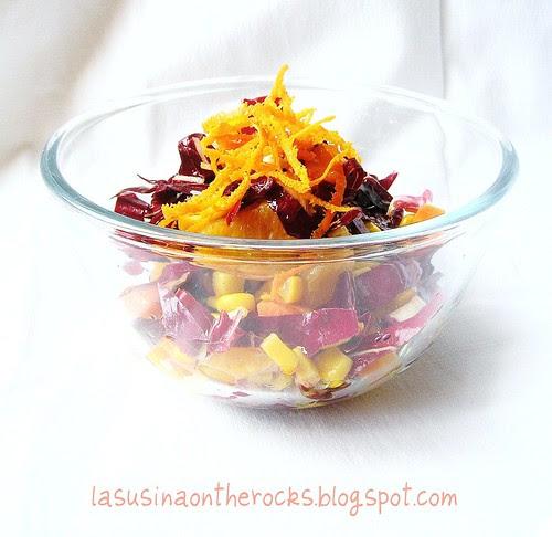 insalata gialla