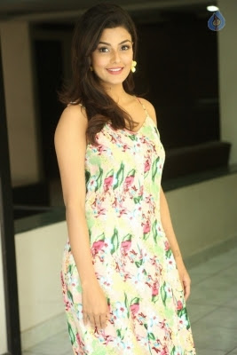 Anisha Ambrose Latest Photos - 12 of 21