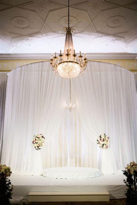 Elegantly Classic Ballroom Wedding at the Renaissance