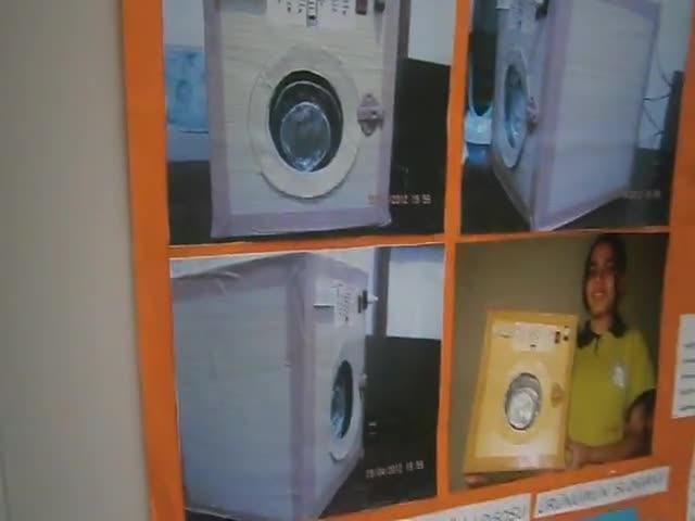 çift Tamburlu çamaşır Makinesi Izle Video Eğitim Bilişim Ağı