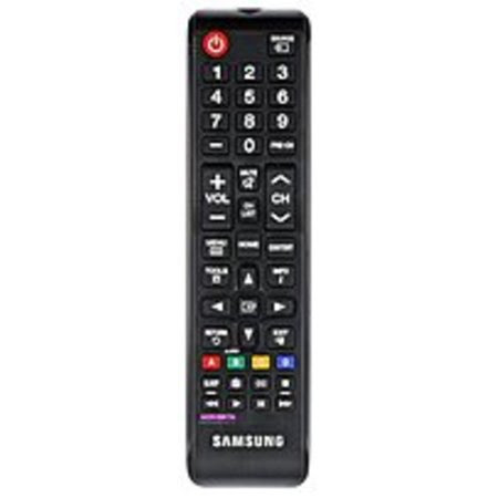 Samsung AA59-00817A Remote Control for LED HDTV - 2 x AAA (Refurbished)