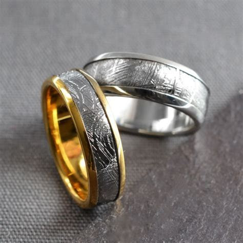 Looking For a Unique Wedding Ring? What About One From