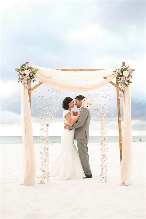 Best 25  Vintage beach weddings ideas on Pinterest   Beach