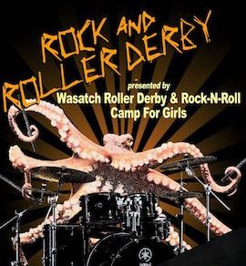 Rock and Roller Derby