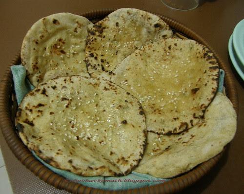 Wheat Kulcha 30