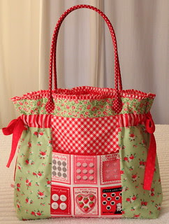 farmers market bag