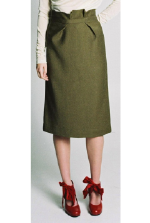 Nicole Bridger Prodigal Skirt