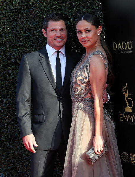 45th Annual Daytime Creative Arts Emmy Awards - Arrivals