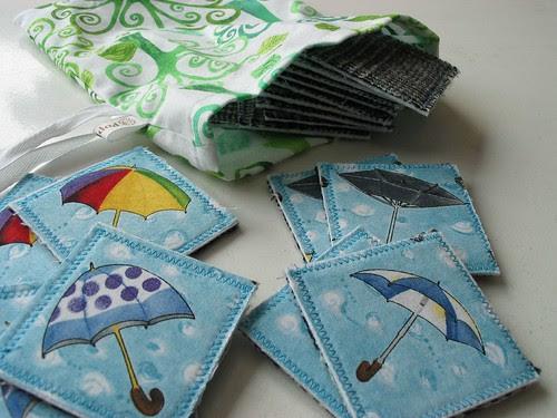 Rainy day memory
