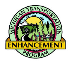 Transportation Enhancement Logo