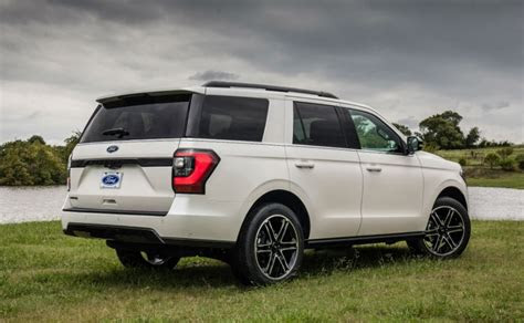 ford expedition xlt colors release date interior