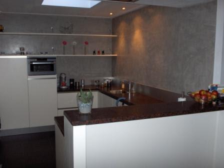 Küchenrückwand kreative ideen: grando keukens winterswijk