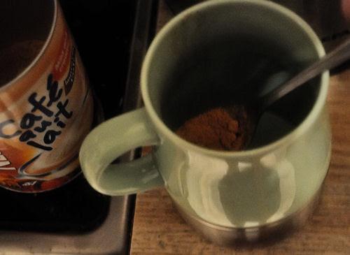 morgenkaffe :: moning coffee
