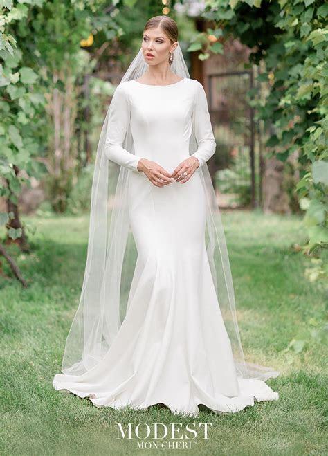 TR11988   Mon Cheri Bridals