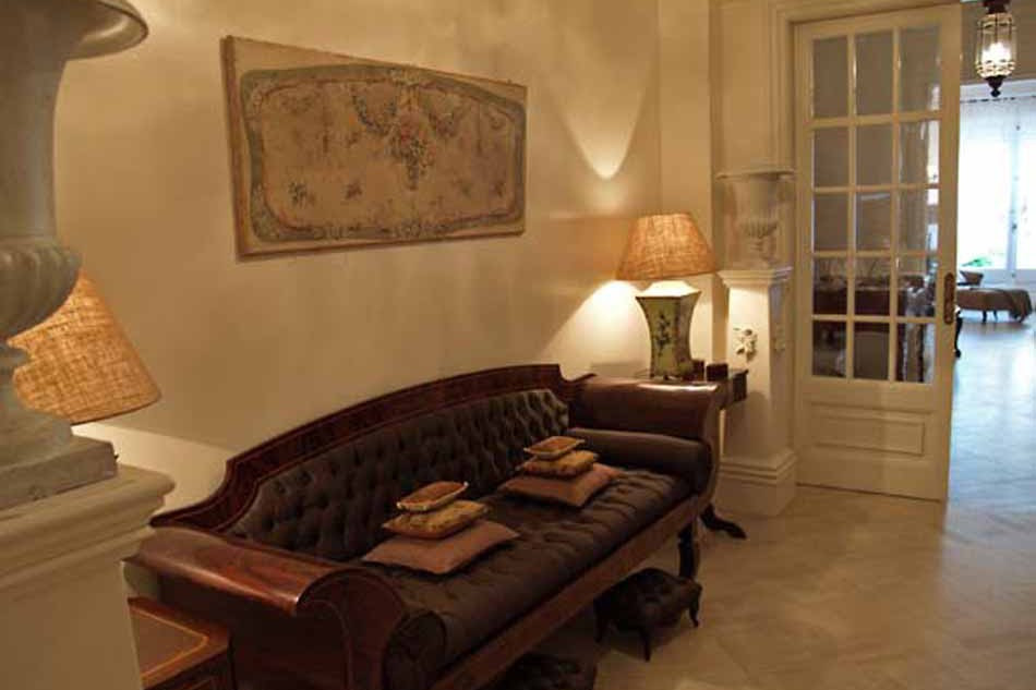 4 bedroom apartment for sale in Barcelona Eixample