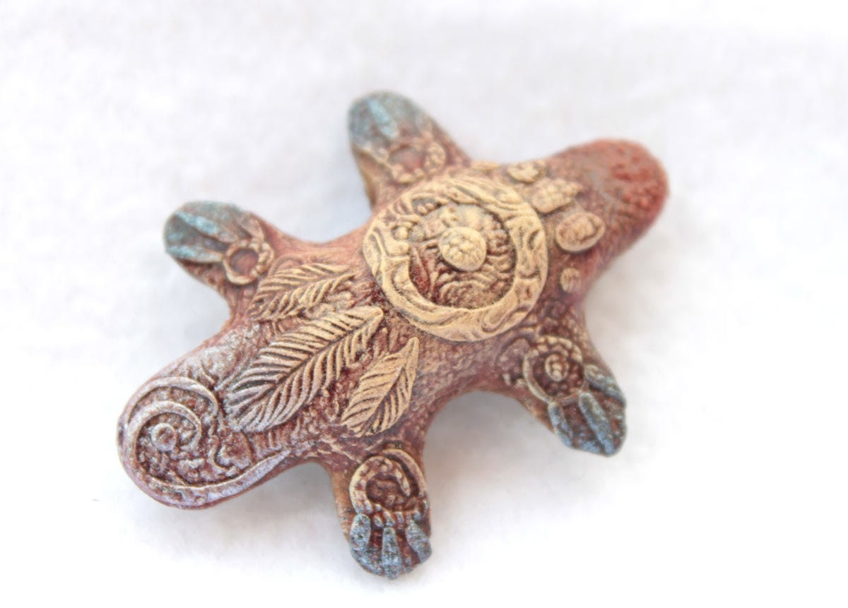 Platypus Totem Figurine Fantasy Skulpture Christmas Ornament Toy Guardian Spirit Amulet Shamanic Native - DemiurgusDreams