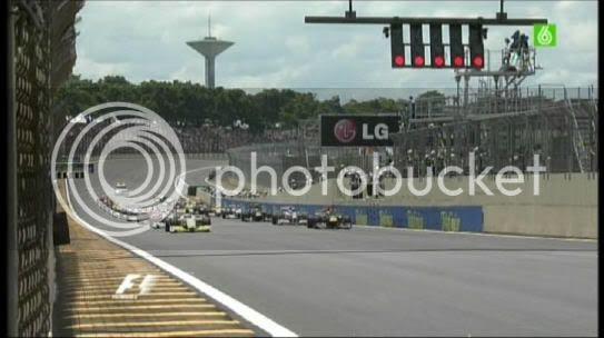 GP Brasil 2009