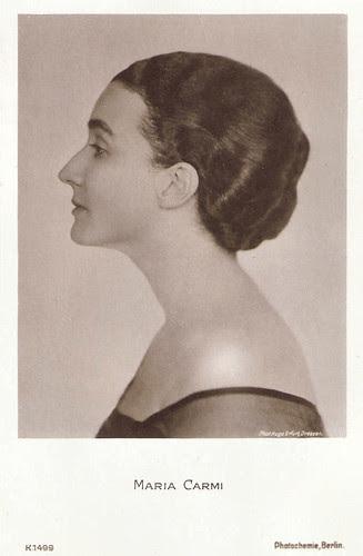 Maria Carmi