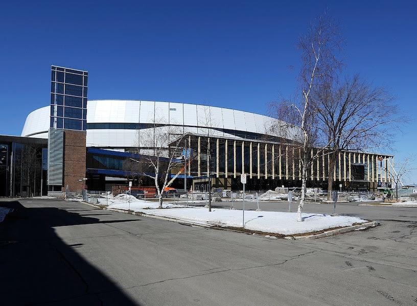Québec aurait pu accueillir les Oilers