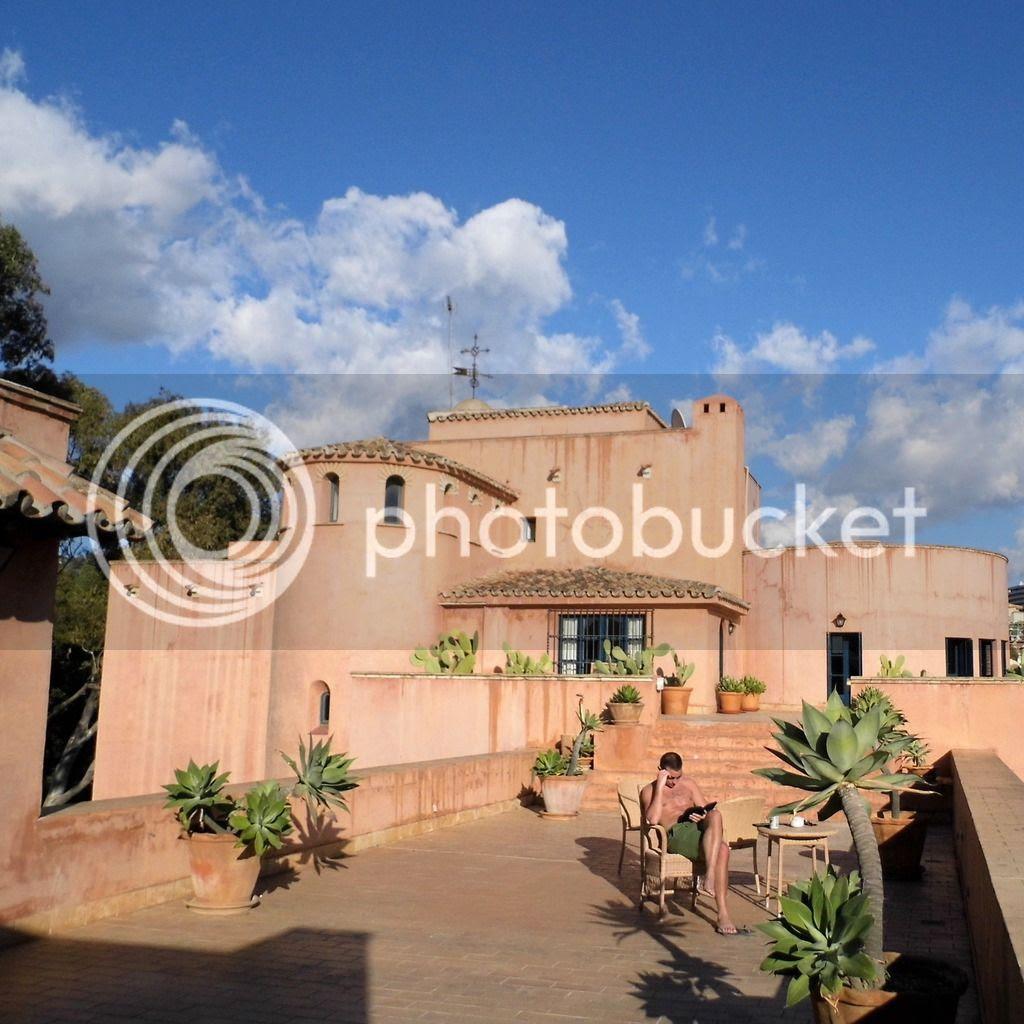 Hotel Castillo Santa Catalina Malaga Upper Terrace photo Castillo de Santa Catalina_zpscljqpekb.jpg
