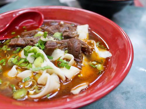 良品牛肉麵 (Liang Pin Beef Noodles)