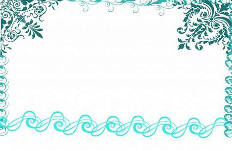 Wedding Borders   Clipartion.com