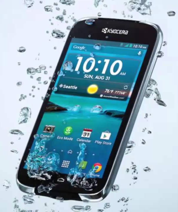 Kyocera Hydro Life User Guide Manual Tips Tricks Download