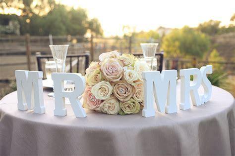 Head table vs. King?s table vs. Sweetheart table   Wedding