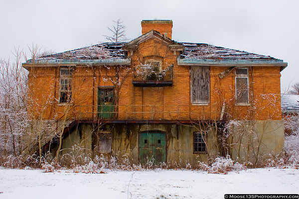 January 8 - Kings Park Psychiatric Center