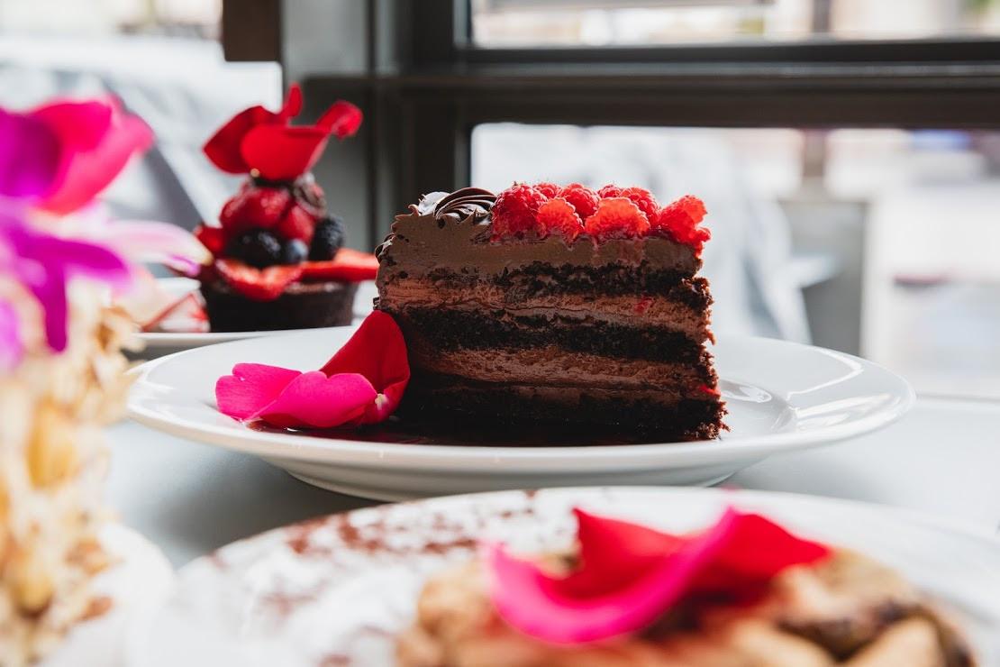 Home | Extraordinary Desserts