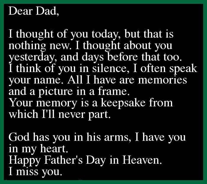 Quotes About Dad Missing 25 Quotes