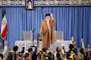 U.S. targets Iranian top leader's inner circle with new sanctions