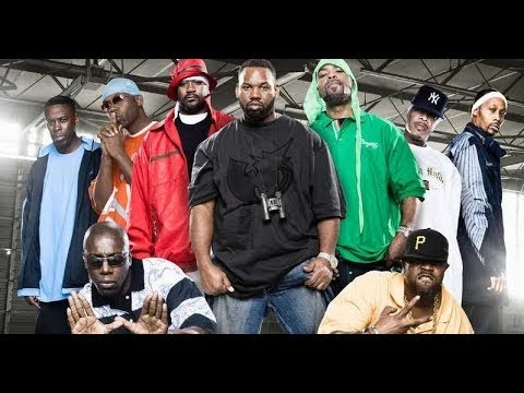 Wu Tang Clan (Of Mics and Men) | 2019 Official Trailer HD | Premiere Productions [Estados Unidos]