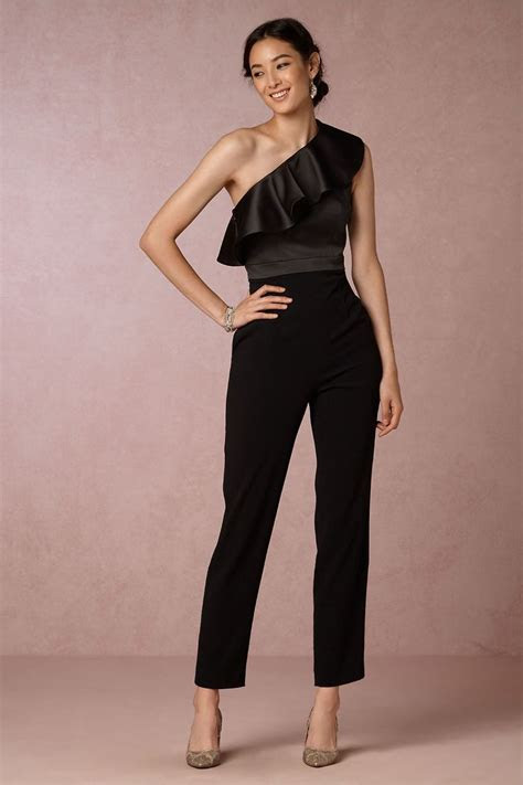 lancey jumpsuit  bhldn special occasion dressing